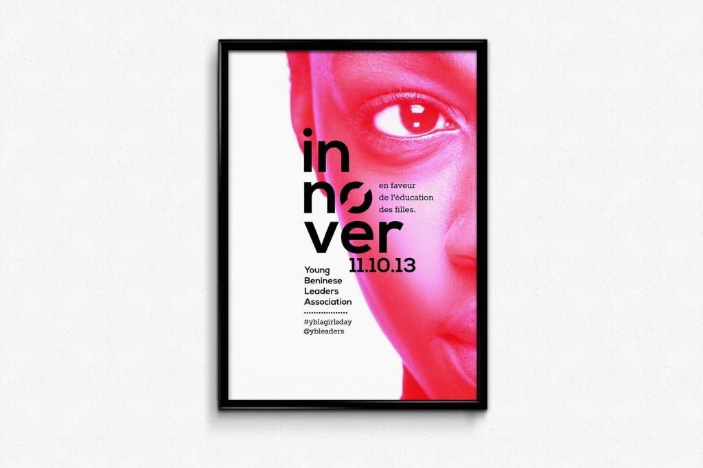 Innover, Graphiste Lyon, agence de communication