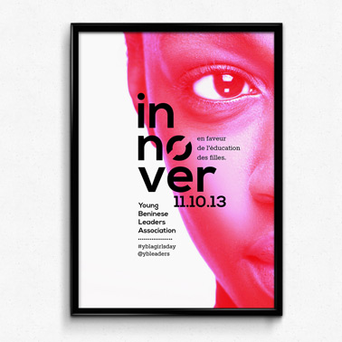 Innover | affiche