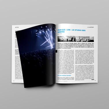 Haut Parleur, Midem & Printemps de Bourges | Magazine