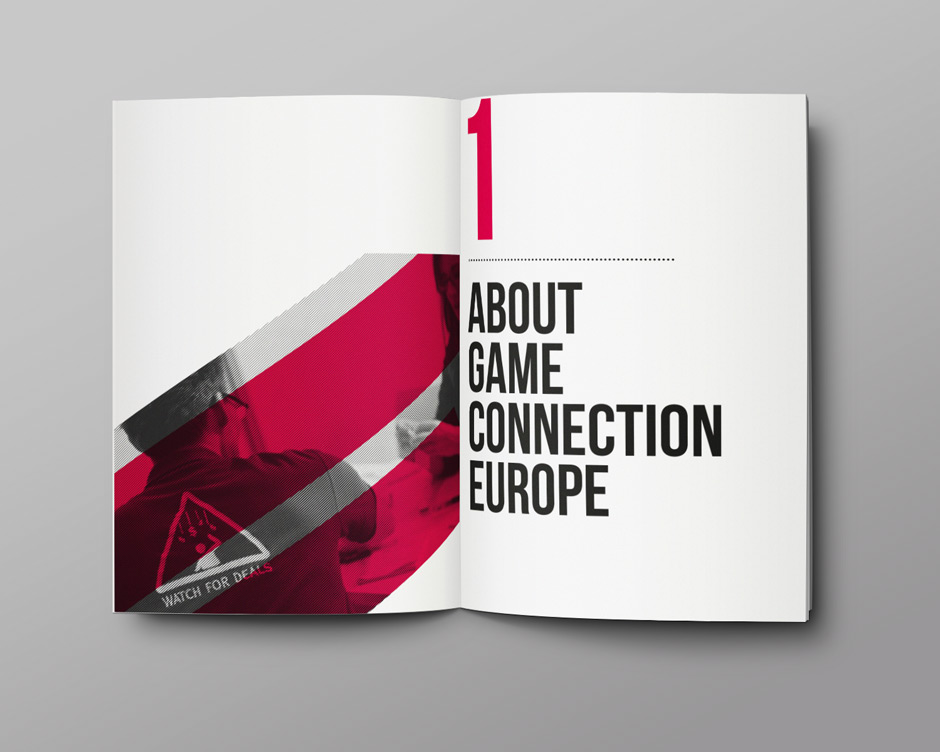 Game connection, agence de communication lyon, graphiste freelance