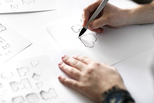 conception logo, graphiste freelance, fabien loiacono