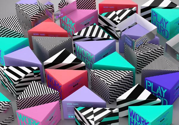 packaging, graphiste à lyon, agence de communication