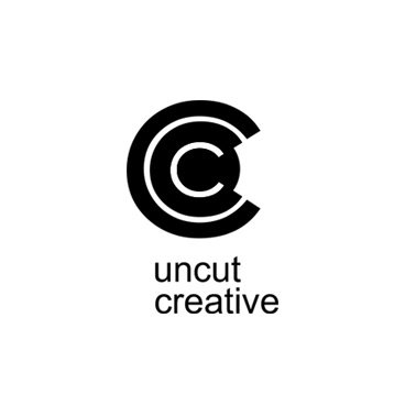 Uncut Creative | logo