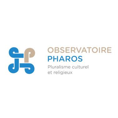 Observatoire Pharos | Logo